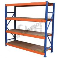 Valuespan Shelving Rack