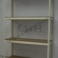 CWH Boltless Rack Beige