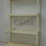 CWH Boltless Steel Rack