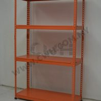 CWH D.I.Y Steel Rack Orange